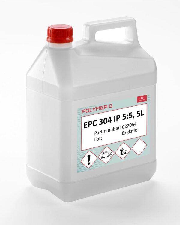 EPC 304 IP 5:5