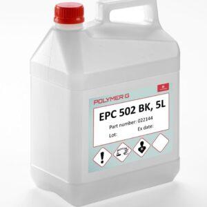 EPC 502 BK
