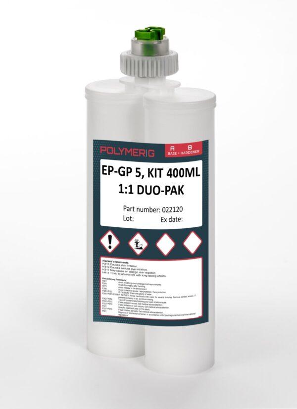 EPGP5 400ML 1