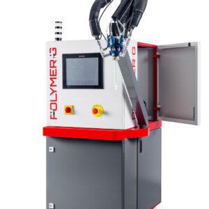 Smart 2K Dispensing Cell With Degassing