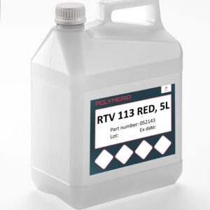 RTV 113 RED