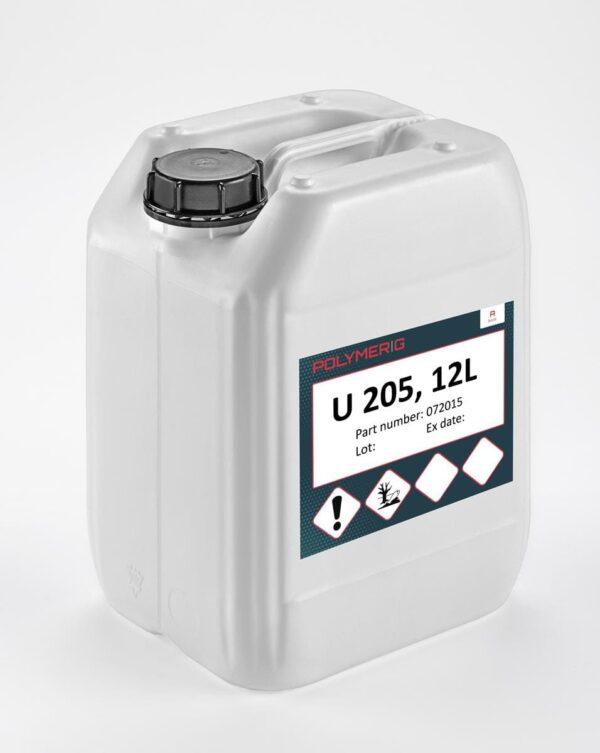 U 205