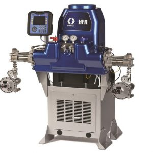 Graco HFR Industrial Spraying System for Adhesives