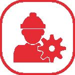 subcontracting icon